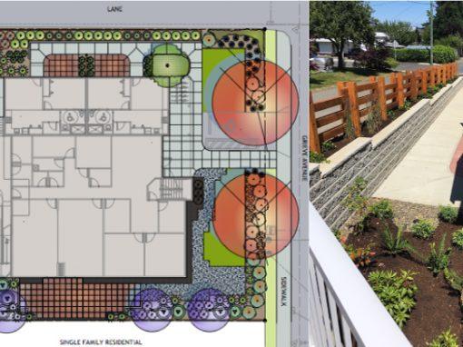 L'Arche Landscape Architecture